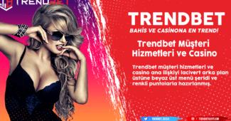 Trendbet Casino