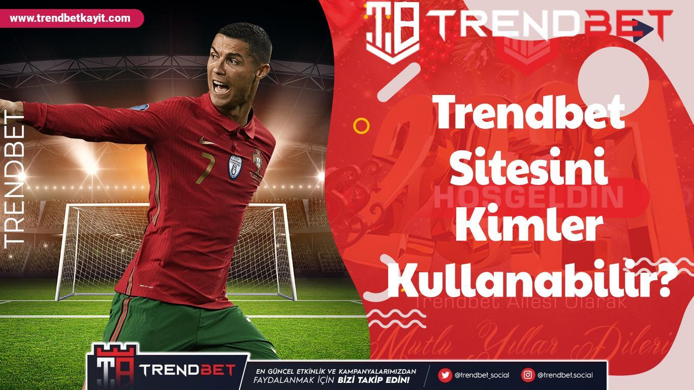 Trendbet Sitesi