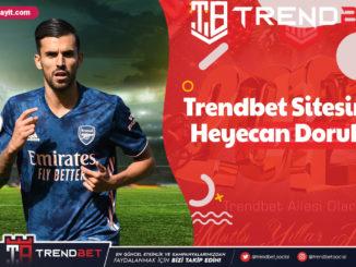 Trendbet Sitesinde Heyecan Dorukta