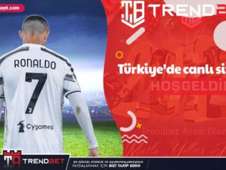 Türkiye'de canlı siteler