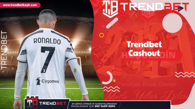 trendbet Cashout