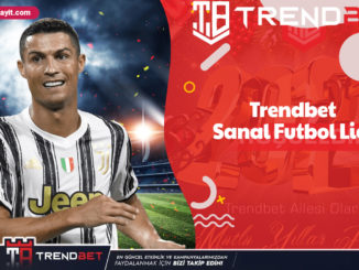 trendbet Sanal Futbol Ligi