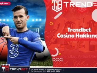 trendbet casino hakkında