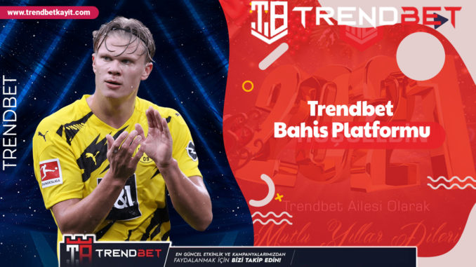 trendbet bahis platformu